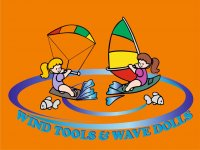Wind Tools & Wave Dolls Paddle Surf