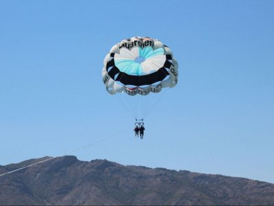 Water Sports Playa Rafa Parascending