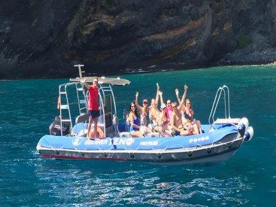 El Cardón NaturExperience Paseos en Barco