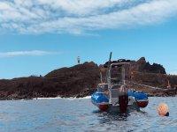 Ruta por la costa de Tenerife