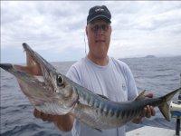 Con la tua pesca charter