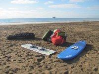 Sport acquatici a Costa Teguise
