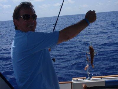 Pesca en Porto Cristo Mallorca 6 horas