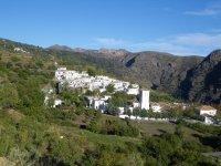 Pueblo Alpujarra
