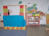 Teatro infantil y lectura