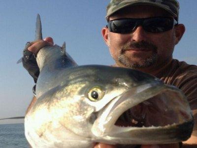 Guías de Pesca en BCN
