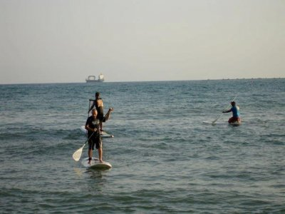 Cool Hot Torremolinos Paddle Surf