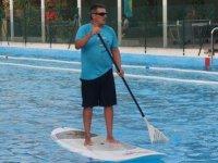 划桨sup