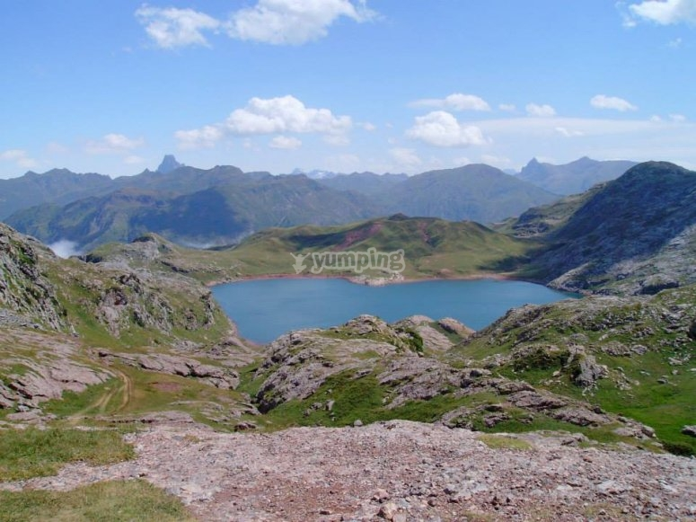 Paisajes de Huesca