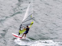 Windsurfing courses in Valencia