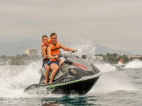 Tour in jet ski a due posti