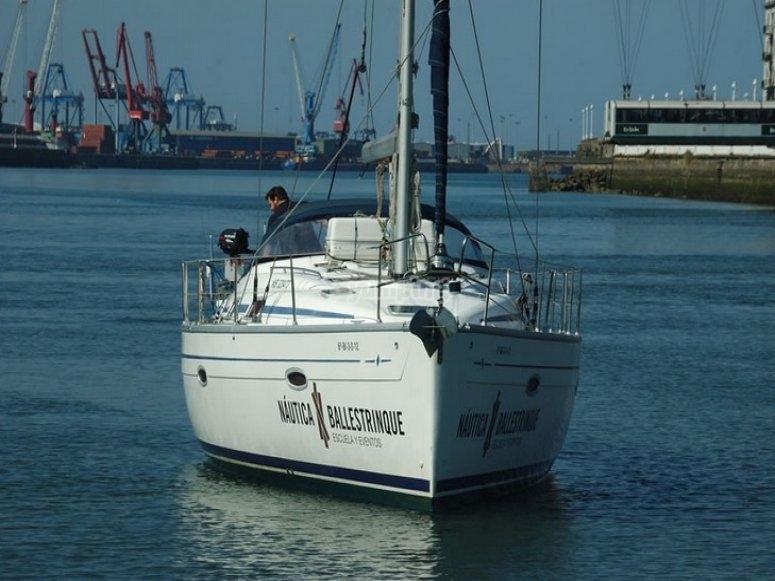 Barche a vela Nautica Ballestrinque