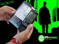 El GPS que te guiará durante el juego