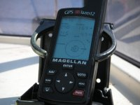 GPS listo