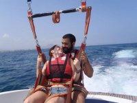 Actividad ideal para parejas
