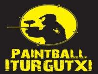 Paintball Iturgutxi