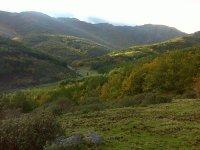 Senderismo en el pico de la Buitrera, Ayllón, 6h