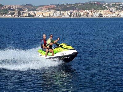 Andalucía Activities Motos de Agua
