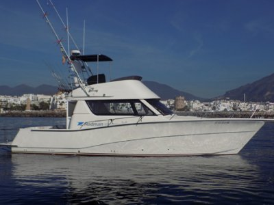 Marbella Fishing Charter