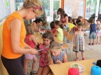 Urban English camp Salou-Altafulla 2 weeks