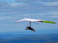Hang gliding course in Navarra, 7-15 days