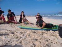 Lezioni sulla sabbia