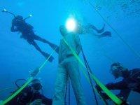 Un'esperienza subacquea nelle profondità di Lanzarote