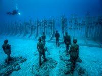 Meet the Atlantic Museum diving
