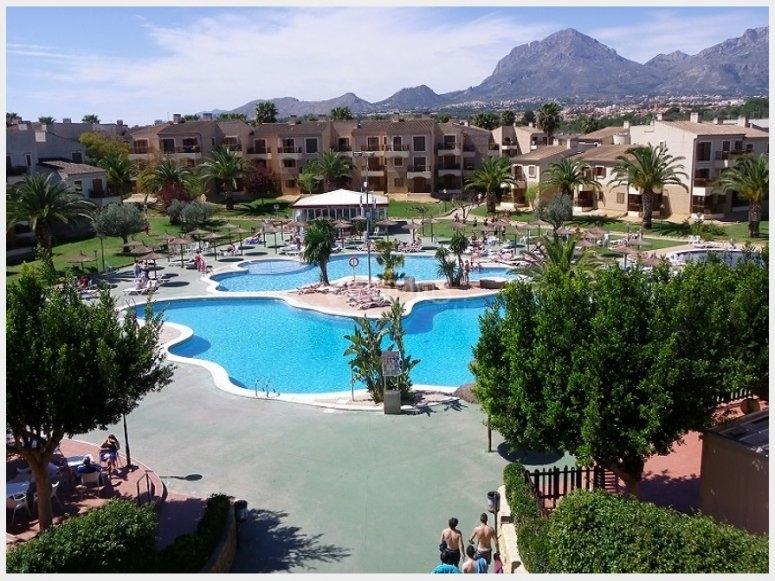 Hotel-Albir-Garden