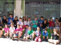 Campus científico en Valencia 3 semanas