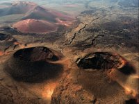 Paisajes volcanicos