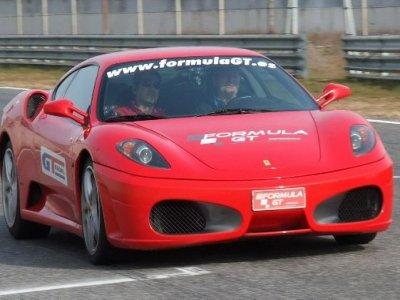 Formula GT Montmeló Despedidas de Soltero