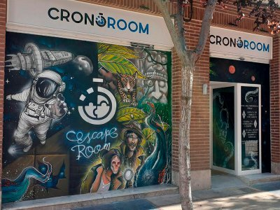 Cronoroom