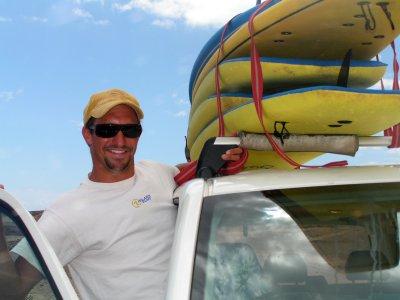 Corso di iniziazione al surf a Fuerteventura 2h 30min