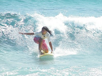 Surf a Corralejo con sistemazione, 7 giorni