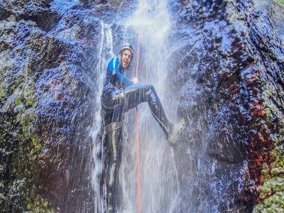 Urian Guías de Montaña y Barrancos
