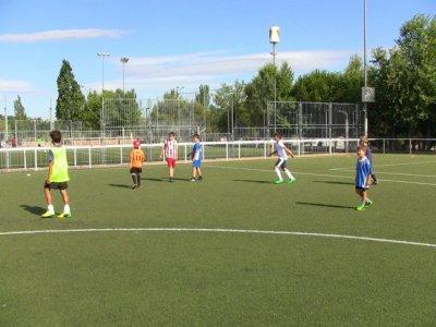 Fdefutbol Campus de Fútbol