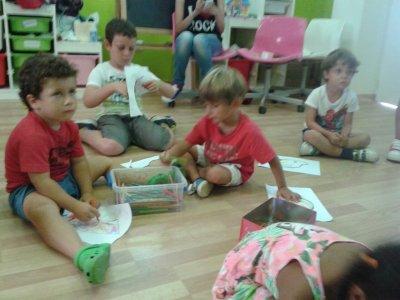 Summer Camp en Toledo, 1 semana, 9:00 - 14:00