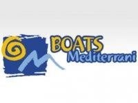 Boats Mediterrani Parascending