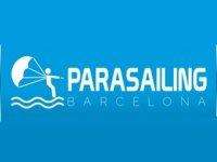 Parasailing Barcelona