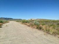 Camino en Mojacar