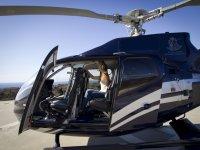 Viaja en nuestros helicopteros