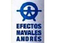 Efectos Navales Andrés