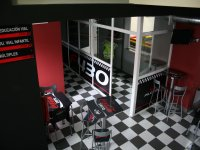 Karting facilities