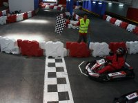 Go-kart competitions