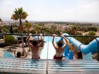 Entrada parque Aquavera niños de 120 a 139 cm