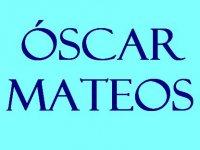 Óscar Mateos