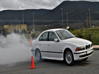 Extreme driving course Drif Xperience