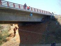 Multiaventura en el puente
