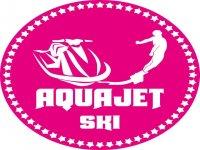 Aqua Jet Ski Flyboard